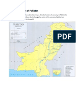 Irrigation system of Pakistan by Haseeb abid