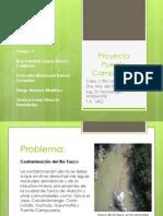 Proyecto Puente Campuzano