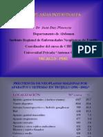 Neoplasia Intestinal