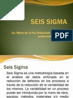 3 Seis Sigma
