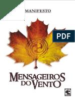 MANIFESTO 2012 Mensageiros Do Vento