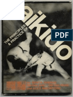 The Principles and Practice of Aikido
