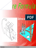 15 Flexure Section Modulus