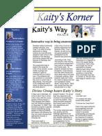Kaity's Korner December 09 (1)