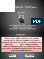 Presentasi Mk Pengelolaan Pendidikan 3