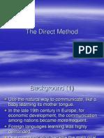 The Direct Method