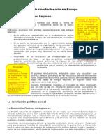 4. Ficha 12. Revoluciones Burguesas