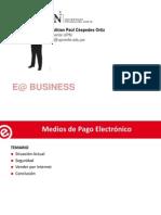 Clase E@Business, Seguridad, Vender Por Internet,