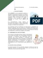 Actitudes y Publicidad 2014