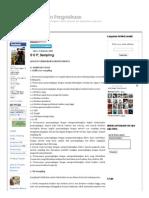 Artikel Pelajaran Dan Pengetahuan_ S O P, Sampling