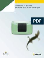 Catalogo Vimar RF