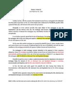 Geniza v. Henry Sy [Penalties -- Iniquitous Penalties]