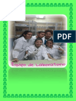 informe de laboratorio bioqui