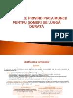 Informare Pe Piata Muncii Si Evolutia Ocupațiilor