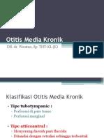 3.5_Otitis Media Kronik