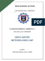 Centro Metereolo