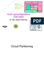 Partitioning 1