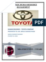 Toyota Harish