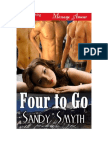 Four to Go - Sandy Smyth