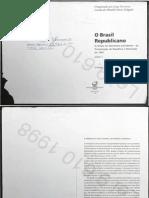 A Formacao Da Classe Operaria e Projetos de Identidade Coletiva Claudio Batalha
