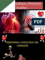 Ataque Cardiaco y Primeros Auxilios.pptx