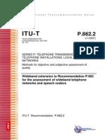 T-REC-P.862.2-200711
