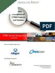 CTRM Vendor Perceptions Report
