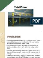TidalPower