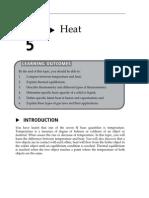 Topic 5 Heat