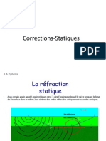 Correction Statiques