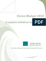 Link Legal Budget Newsflash 2014-15