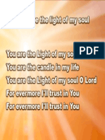 019-You Are the Light of My Soul