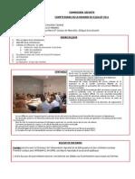 CR Commission Sécurité 8.07.14