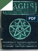 01 - M.a.G.U.S. Alapkönyv - 3.Kiadás 1994