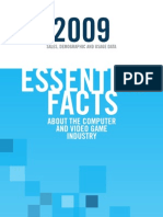 2009 Essential Facts