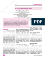Antianxiety Plants