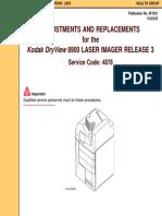 Kodak Impresora Placas Dryview 8900_r3_service Manual