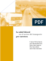 Salud Laboral Carretera