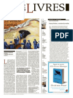 Le Monde Livres 11-7-2014