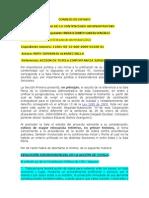 2009-01328-01 Consejo de Estado - Tutela Contra Sentencia Recuento y Rectificación Sala Plena 2012