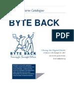 Byte Back 2009-10 Course Catalogue