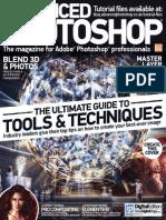 Advanced Photoshop Issue 116 - 2013 UK