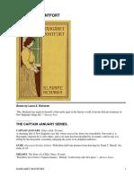 Margaret Montfort by Richards, Laura Elizabeth Howe, 1850-1943