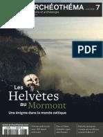 Archéo Théma HS-7 - Mormont
