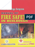 Fire Safety in Building