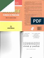 Endodontie Clinica Si Practica GAFAR ILIESCU
