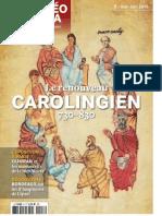 Archéo Théma n° 08 - Carolingiens