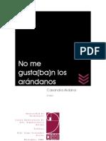 No Me Gusta(Ba)n Los Arandanos