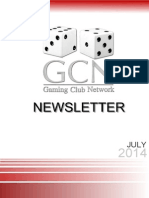 Gcn Newsletter Issue 1 July v1.4