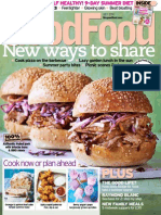 BBC GoodFood - July 2014 UK